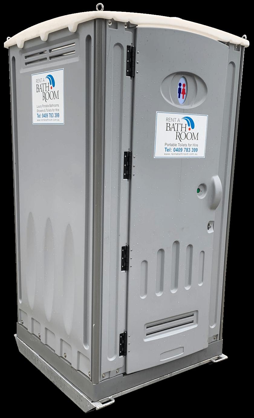 portable event toilets