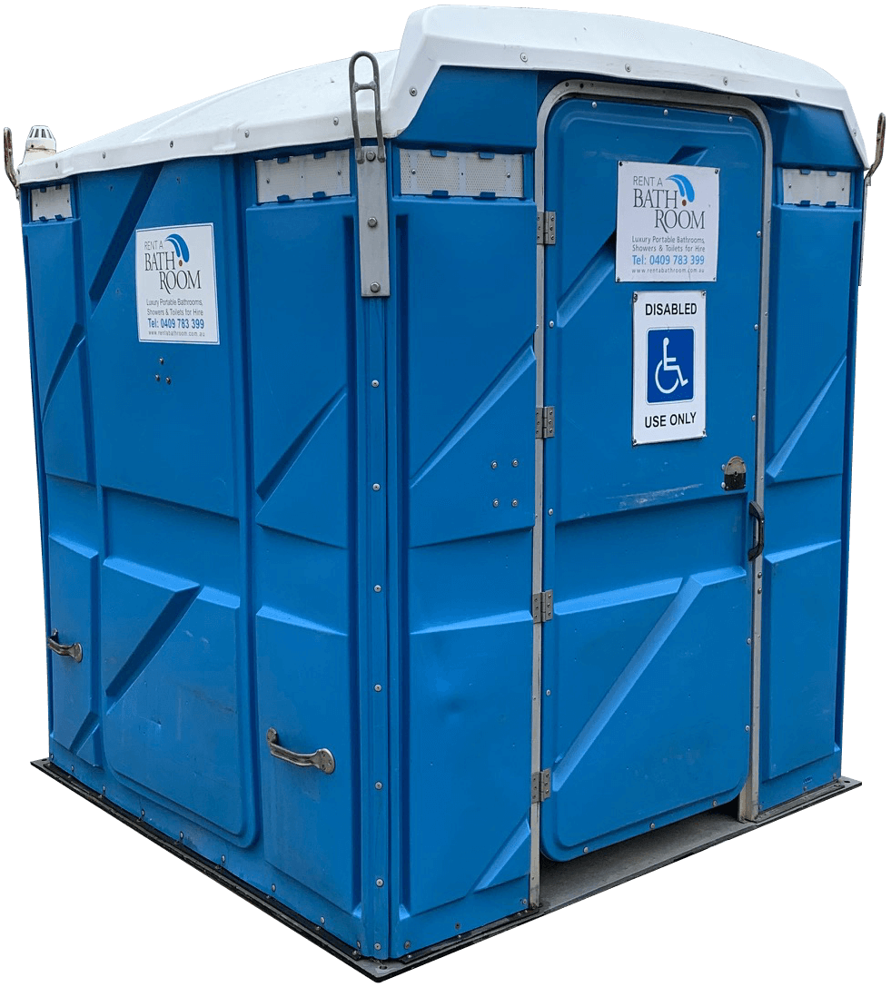 disabled toilet hire warragul and district